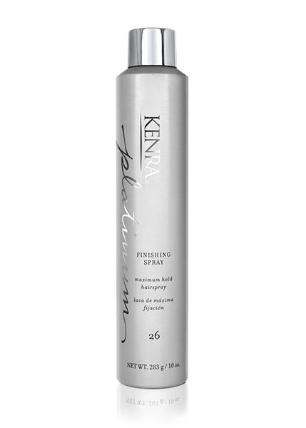 Kenra Platinum Finishing 26 Spray 10 oz