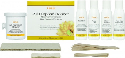 Gigi All Purpose Microwave Honee Kit