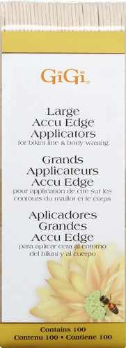 Gigi Accu Edge Applicators