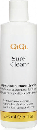 Gigi Sure Clean All Purpose Surface Cleaner 8 oz