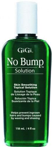 Gigi No Bump Topical Solution 4 oz