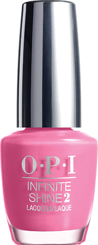 OPI Infinite Shine Spring Collection
