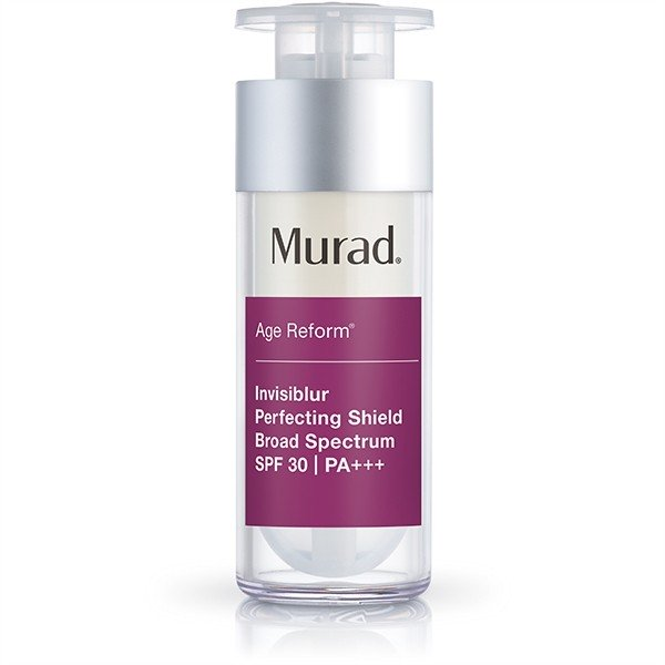 Murad Age Reform Invisiblur SPF 30 Perfecting Shield  1 oz