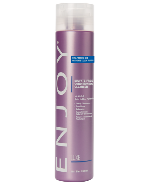 Enjoy Conditioning Cleanser 10.1 oz