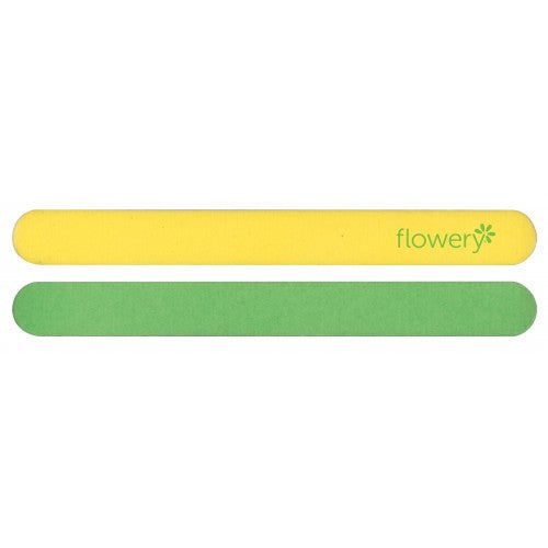 Flowery Lemon Lime File