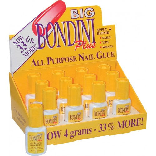 Bondini All Purpose Nail Glue 4 gram