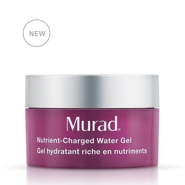 Murad Age Reform Nutrient-Charged Water Gel 1.7 oz