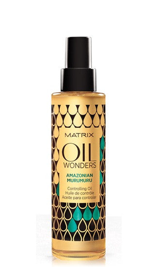 Matrix Oil Wonders Amazonian Murumuru Controlling Oil 4.2 oz