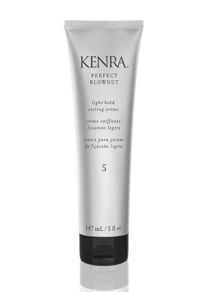Kenra Perfect Blow Out 5 Cream 5 oz