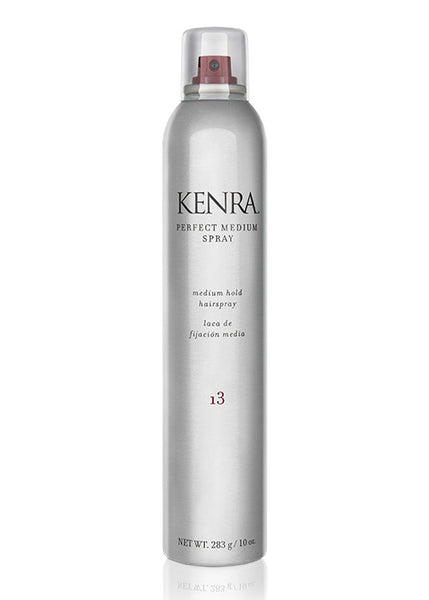 Kenra Perfect Medium 13 Hairspray 10 oz