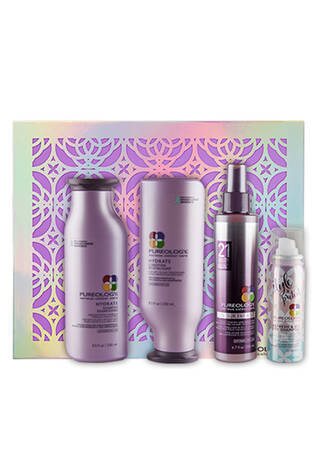 Pureology Hydrate Gift Set