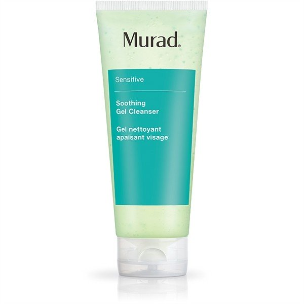 Murad Redness Therapy Soothing Gel Cleanser 6.75 oz