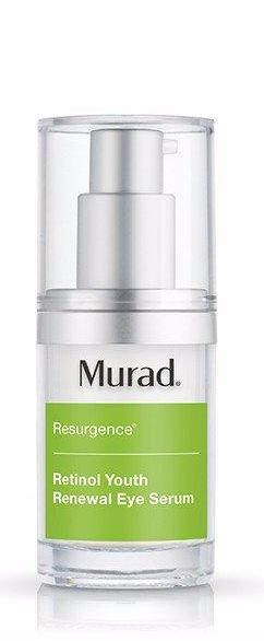 Murad Retinol Youth Renewal Eye Serum 0.5 oz
