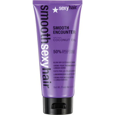 Smooth Sexy Smooth Encounter Blow Dry Extender Creme 3.4 oz