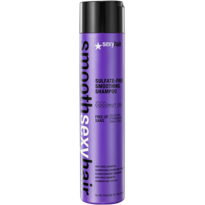 Smooth Sexy Sulfate-Free Smoothing Shampoo 10.1 oz