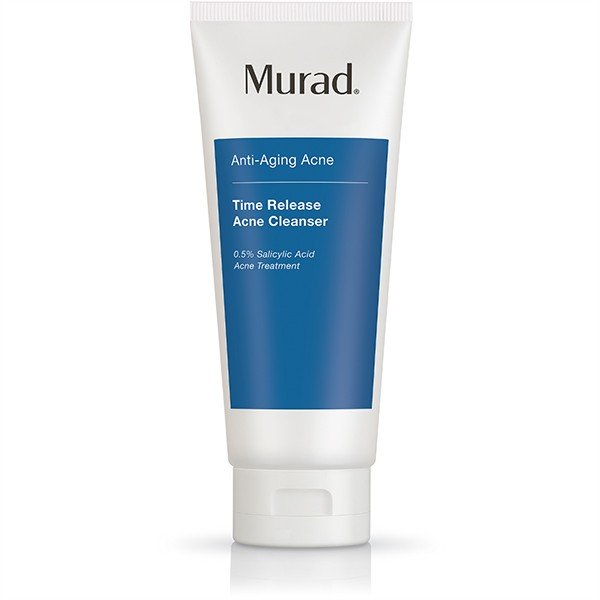 Murad Anti-Aging Acne Time Release Acne Cleanser 6.75 oz
