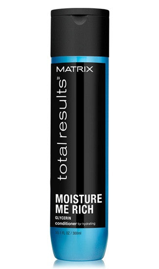 Matrix Total Results Moisture Me Rich Conditioner 10.1 oz
