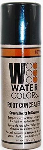 Tressa Watercolors Copper Root Concealer 2 oz