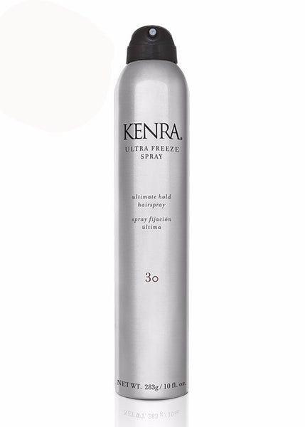 Kenra Ultra Freeze 30 Hairspray 10 oz