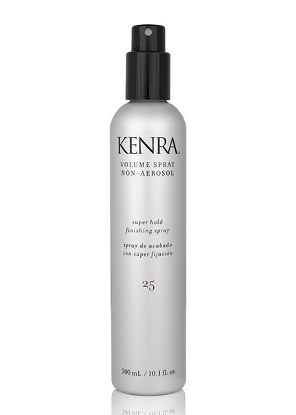 Kenra Volume Spray 25 Non-Aerosol Hairspray 10.1 oz