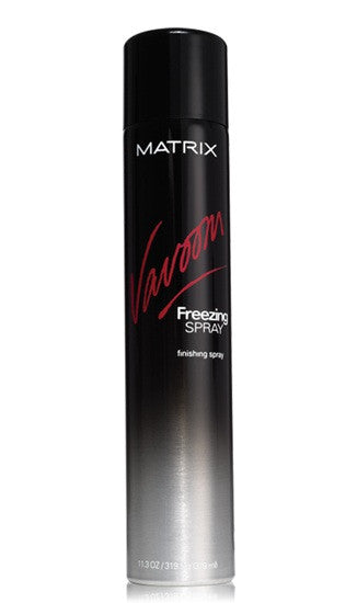 Matrix Vavoom Freezing Hairspray 11 oz