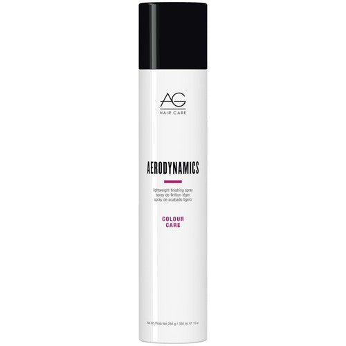 AG Aerodynamics Hairspray 10 oz