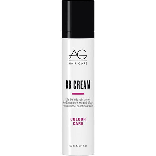 AG BB Cream Total Benefit Hair Primer 3.4 oz