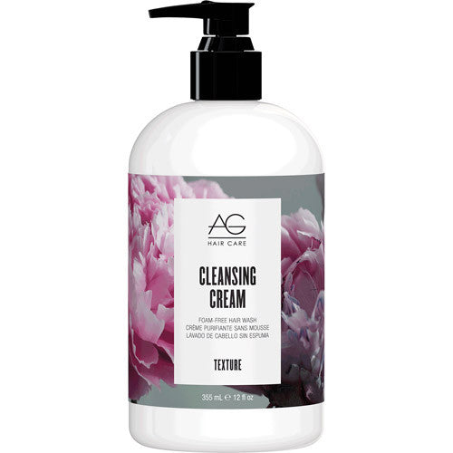 AG Cleansing Cream 12 oz
