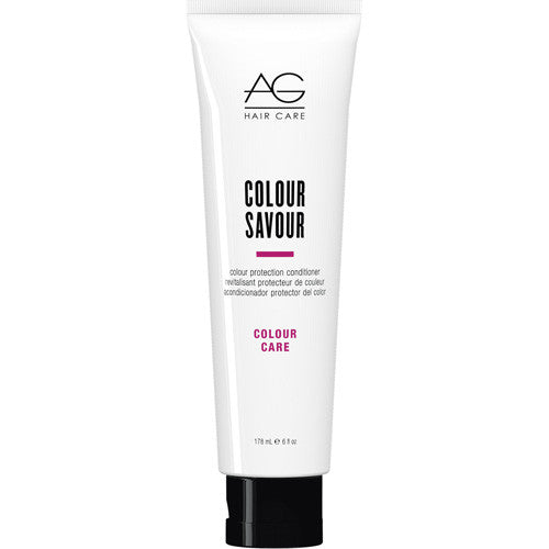 AG Colour Savour Colour Protection Conditioner 6 oz