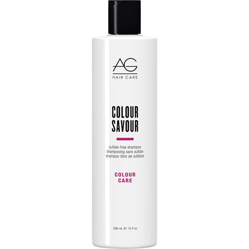 AG Colour Savour Colour Protection Shampoo 10 oz