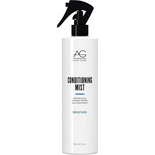 AG Conditioning Mist Detangling Spray 12 oz