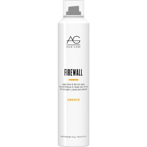 AG Firewall Flat Iron Spray 5 oz