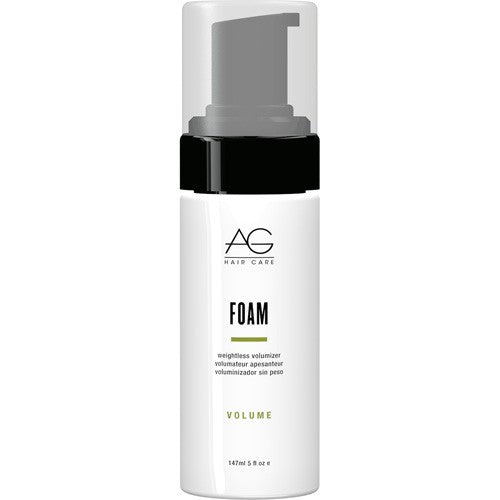 AG Foam Weightless Volumizer 5 oz