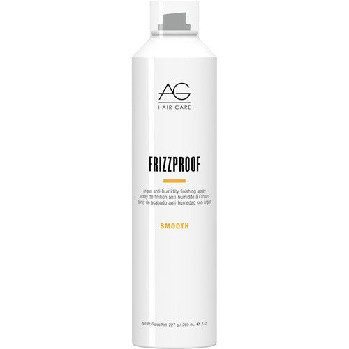 AG Frizzproof Anti-Humidity Spray 8 oz