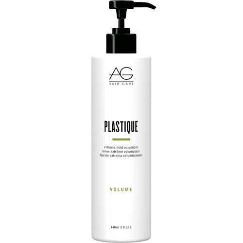 AG Plastique Extreme Hold Volumizer 5 oz