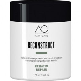 AG Keratin Repair Reconstruct Mask 6 oz