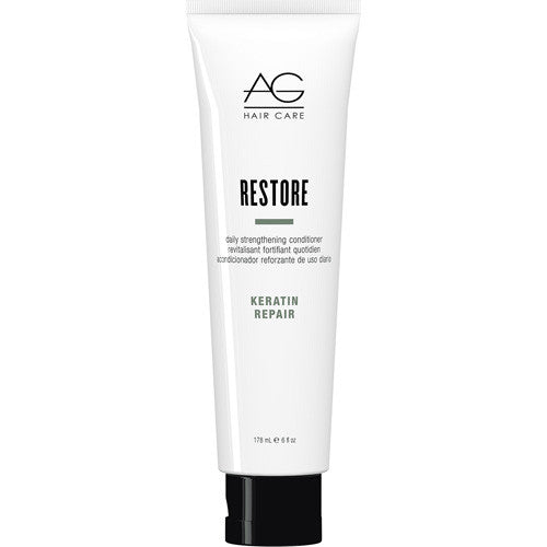 AG Keratin Repair Restore Conditioner 6 oz