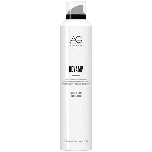 AG Revamp Keratin Volumizing Spray 10 oz