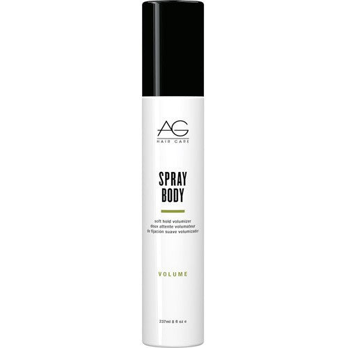 AG Spray Body Soft Hold Volumizer 8 oz