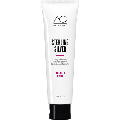 AG Sterling Silver Toning Conditioner