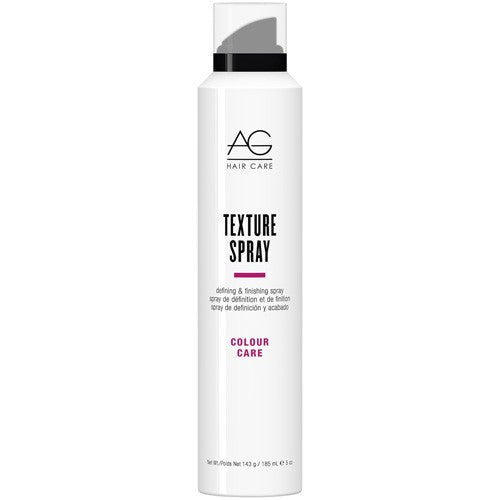 AG Texture Spray Defining and Finishing Hairspray 5 oz