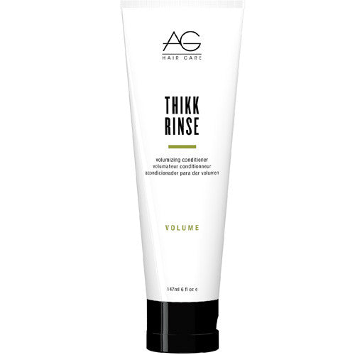 AG Thikk Rinse Conditioner 6 oz