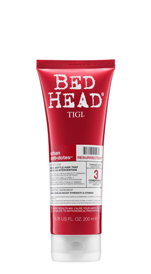Tigi Bedhead Resurrection Conditioner