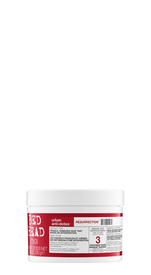 Tigi Bedhead Resurrection Treatment Mask 7.05 oz