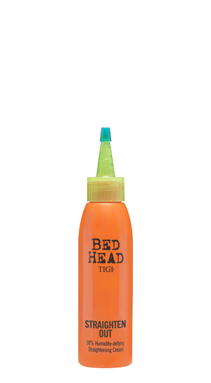 Tigi Bedhead Straighten Out Humidity Cream 4 oz