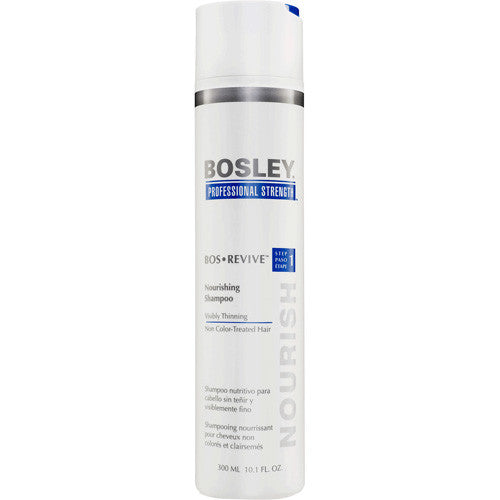 Bosley Revive Nourishing Shampoo for Non Color Treated Hair