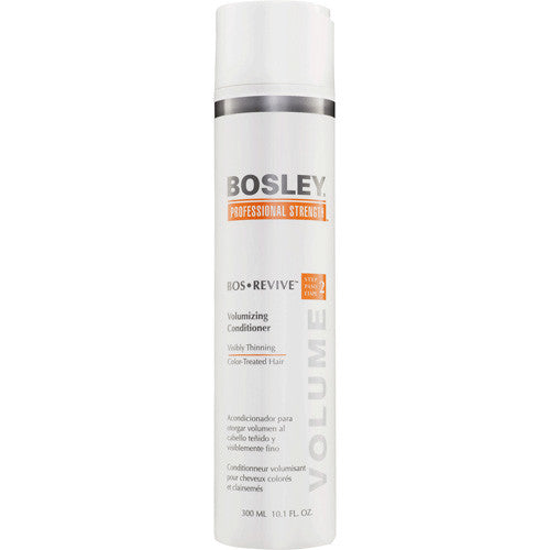 Bosley Revive Volumizing Conditioner for Color Treated Hair