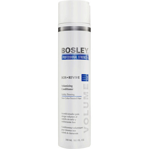 Bosley Revive Volumizing Conditioner for Non Color Treated Hair