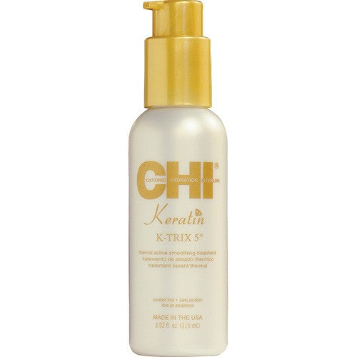 Chi Keratin K-Trix 5 Smoothing Treatment 3.92 oz