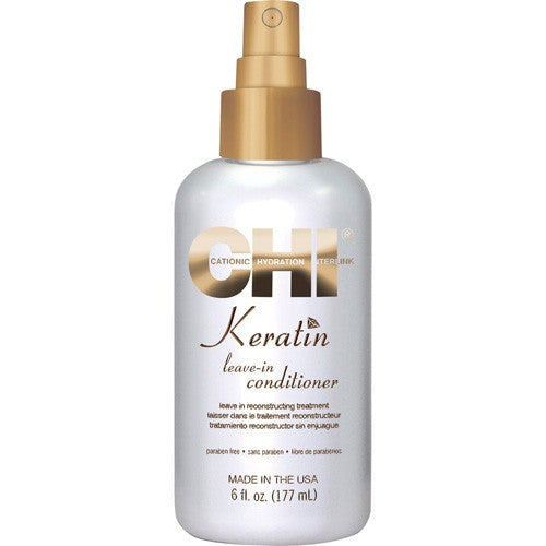 Chi Keratin Leave-In Conditioner 6oz